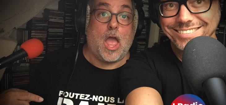 LeRadioClub, la premiere c'etait ce Dimanche !!