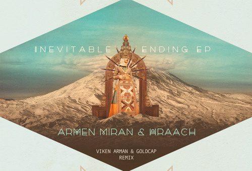 Nouveau son : Aldebaran, Deep House d'Arménie…