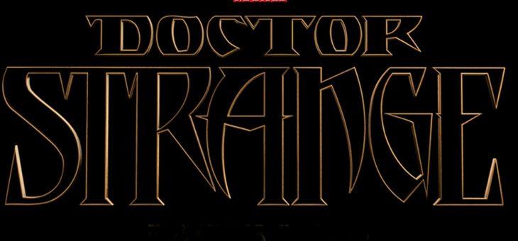 Cinéma : DOCTOR STRANGE