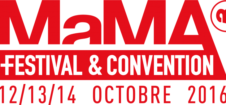MaMA Festival 2016