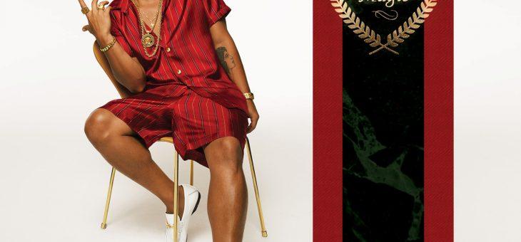 Nouveau Son : Bruno Mars retour à la Zapp…