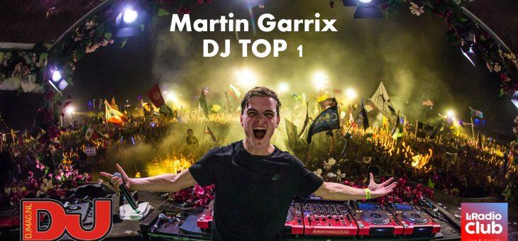 Classement DJ TOP 100