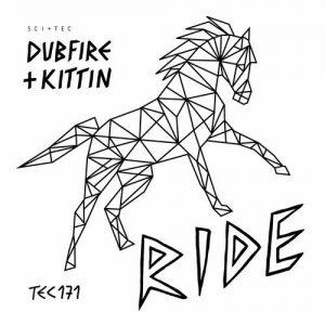 Miss Kittin Dubfire - ride