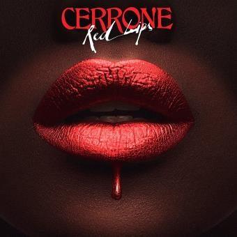 Nouvel Album de Cerrone – Red Lips