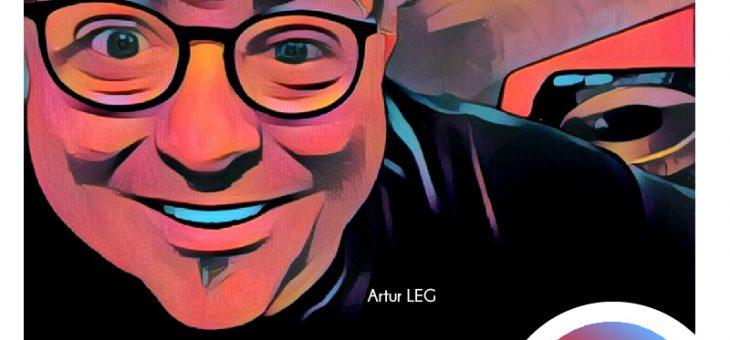 LeRadioClub S01EP05 : Dj Mix Artur LEG  en Podcast