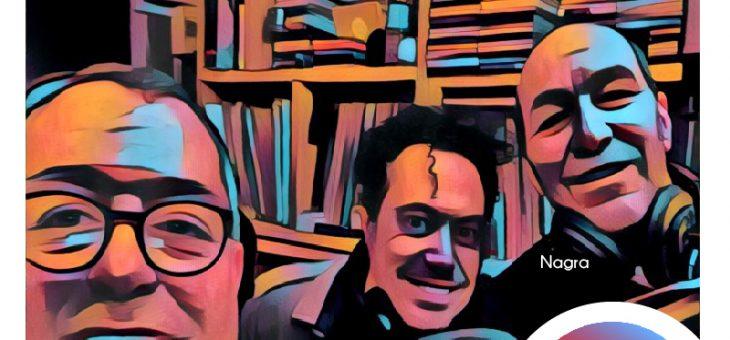 Nouveau Podcast : Le Ping-Pong By LeRadioClub avec Nagra