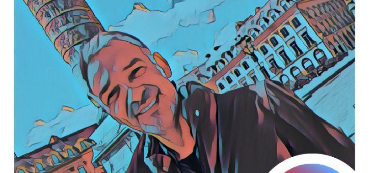 Nouveau Podcast : LeRadioClub avec Eric Kaufmann