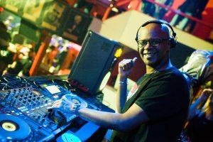 Invité spécial dans LeRadioClub : Jean-Marie K