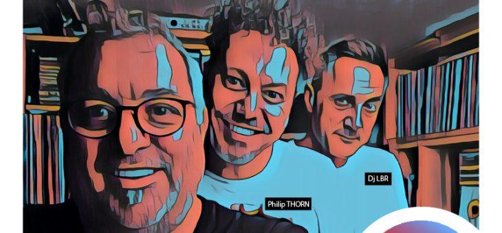 Nouveau Poodcast : Le Ping-Pong By LeRadioClub avec Dj LBR