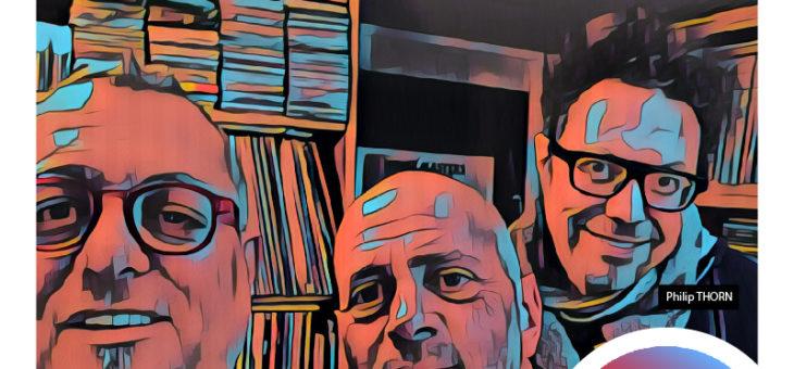 Nouveau Podcast : LeRadioClub avec Alain YAHMI (2/2)