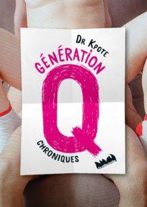 Le Livre de Docteur Kpote dans LeRadioClub