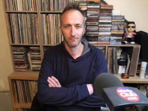 LeRadioClub dans Bibi