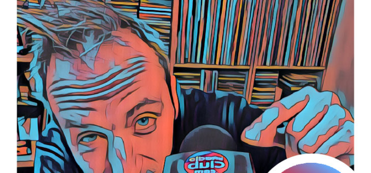 Nouveau Podcast LeRadioClub avec Bibi