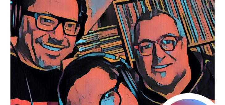 Podcast : LeRadioClub avec RLP – Robert Levy-Provencal à écouter maintenant