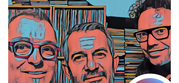 New Podcast : LeRadioClub avec Michel PILOT