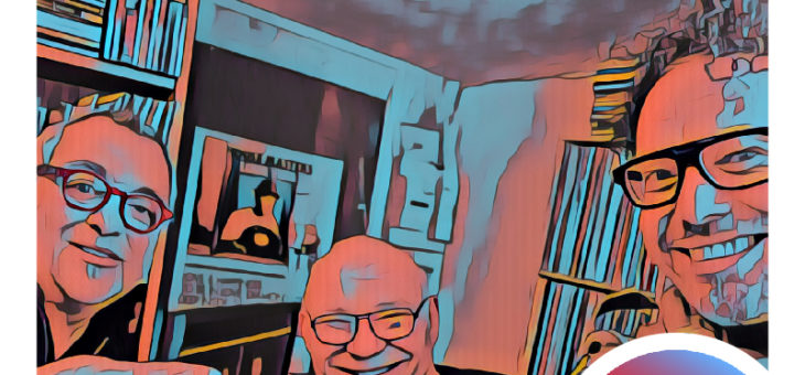 Podcast : LeRadioClub avec Olivier RIOU