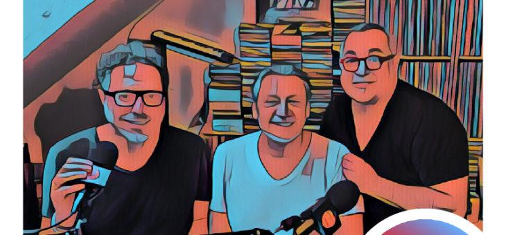 Podcast 33 : LeRadioClub avec Valery ZEITOUN