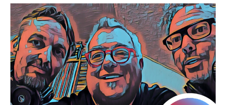Podcast 35 : LeRadioClub avec Jean AITTOUARES