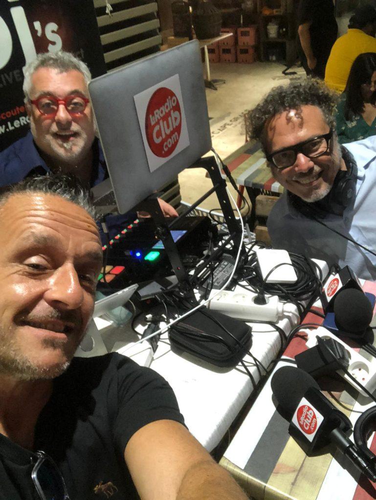 LeRadioClub SummerTour2021
