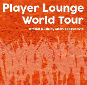 Player Lounge World Tour 2018 by Milan Zdravkovic