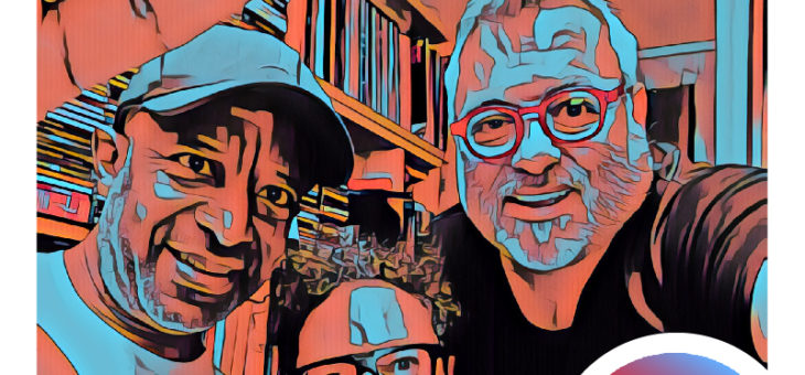 Podcasts avec SYDNEY en Ligne !!