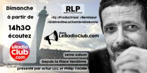 RLP dans LeRadioClub