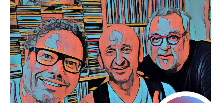 Podcast 34 : LeRadioClub avec PP Garcia