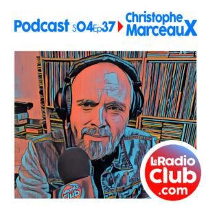Christophe Marceaux Short Podcast LeRadioClub