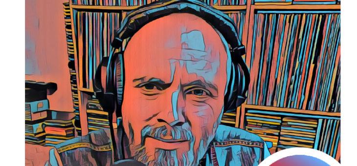 Podcast : LeRadioClub avec Christophe Marceaux