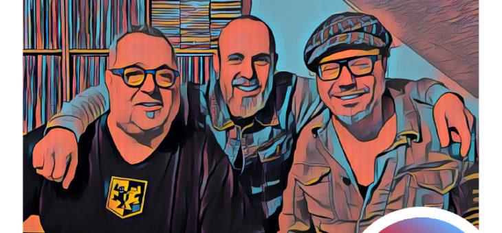 Podcast : Christophe Marceaux l'émission entière !!