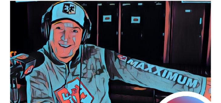Podcast 42 : LeRadioClub avec Eric Vilain pour Maxx211 / ARTuR