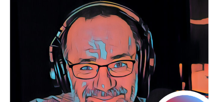 Podcast 46 : avec Fabrice Revault pour Maxx211 / ARTuR