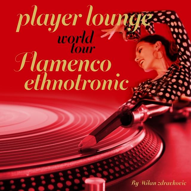 Player Lounge World Tour Flamenco Ethnotronic dans LeRadioClub