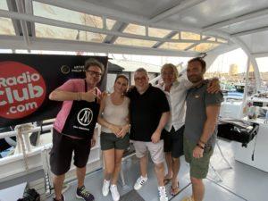 LeRadioClub SummerTour2021 Le Podcast Marseille