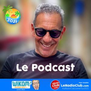 Francois Feldman dans LeRadioClub
